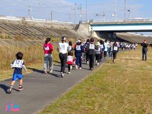 ジョギング祭