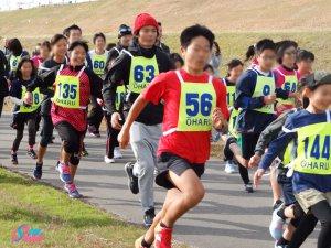 第3回ジョギング祭の写真