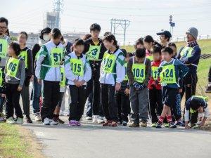 28年度ジョギング祭